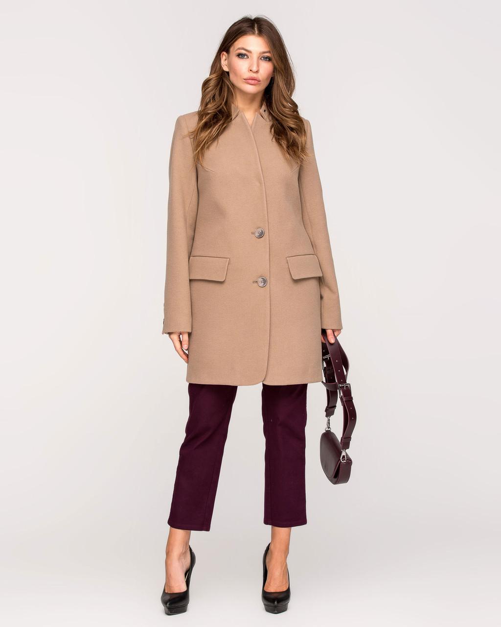 Женское пальто - пиджак