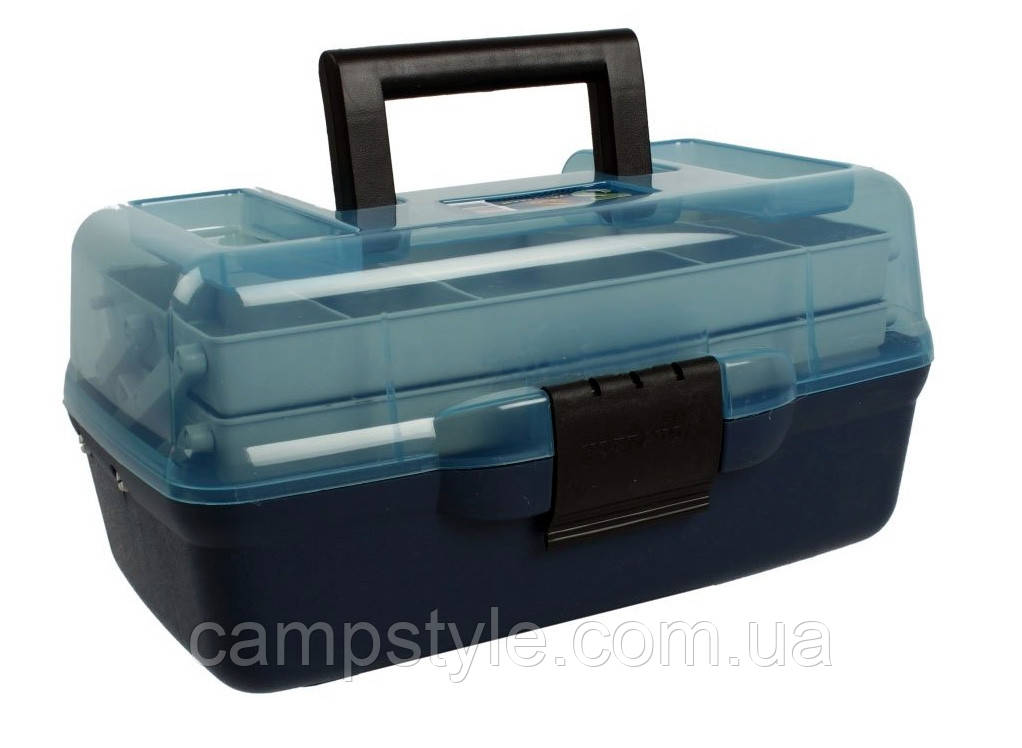 Ящик AQUATECH 1702T 2-х полочный