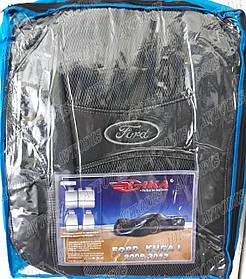 Автомобильные чехлы Ford Kuga 2008-2013 Nika
