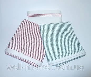 ТМ TAG Набор вафельных полотенец  №3 (3 шт)