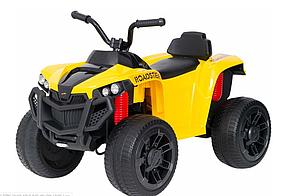 Детский квадроцыкл, электромобиль ATV