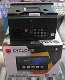 Автомагнитола Cyclone MP-7046A (2 DIN, Android), фото 5