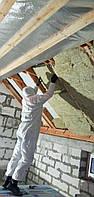 Профессиональное утепление крыш. Ремонт и возведения крыш. Реконструкции.