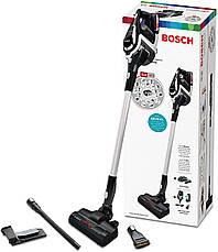 Беспроводной ручной пылесос Bosch BBS1114 Unlimited Series 8 б\у в хорошем состоянии, фото 2