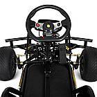 Электрокарт Profi M 4041-2 черный, фото 7