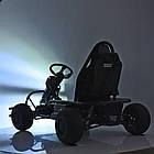 Электрокарт Profi M 4041-2 черный, фото 9