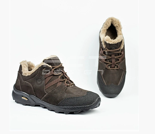 Тактические кроссовки зимние