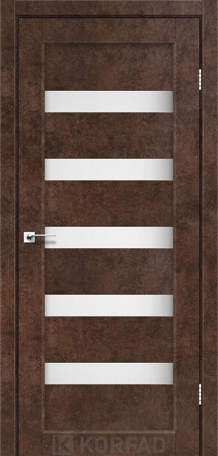 Двери Korfad PR-03 Арт бетон
