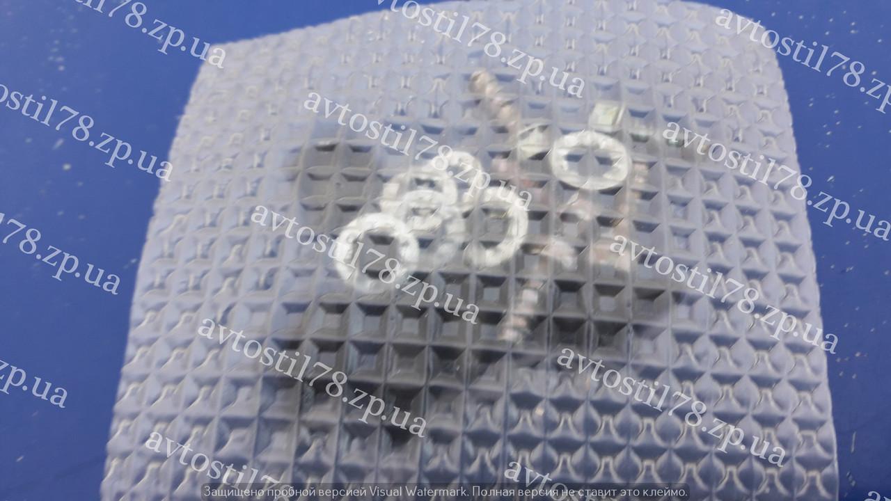 Ремкомплект крепления решетки 2106