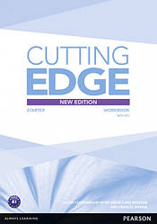 Cutting Edge Third Edition Starter Workbook and Online Audio with Key