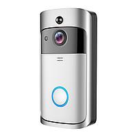 Беспроводной видеозвонок Eken V5 Смарт Wi-Fi, фото 1