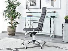 Кресло Офисное BERLIN CZARNY , фото 2