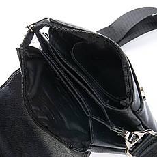 Сумка Мужская Планшет иск-кожа DR. BOND GL 319-0 черная, фото 3