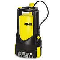 Насос дренажный для грязной воды Karcher Sdp 18000 Level Sensor