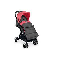 Детская прогулочная коляска CAM Curvi Красный
