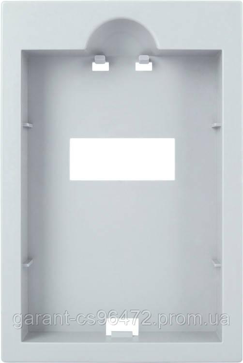Монтажная панель для вынесения пульта оператора e.f-drive.panel