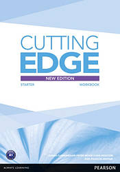 Cutting Edge Third Edition Starter Workbook and Online Audio without Key