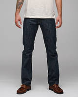 Мужские джинсы LEVIS 514™ Slim Straight Jeans - raw green, фото 1