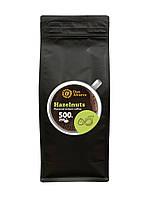 Кофе растворимый ароматизированный Фундук  500 г сублимированный