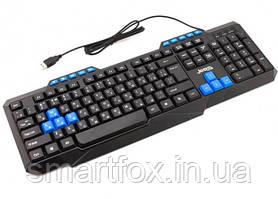 Клавиатура проводная Jedel K518