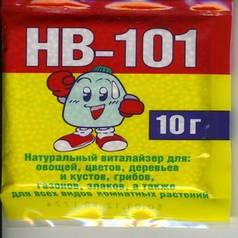 НВ-101 в гранулах (10 г) — органический стимулятор