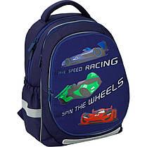 Рюкзак Kite Education Fast cars K20-700M(2p)-4, фото 2