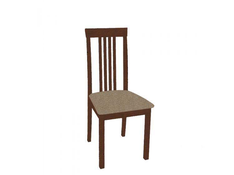 Стул деревянный Ника Н  Мелитополь мебель