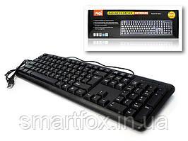 Клавиатура проводная CK 8831