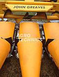 Жатка кукурудзяна РК-80 JOHN GREAVES | ДЖОН ГРІВЗ 2017 року, фото 4
