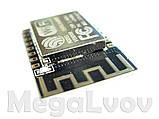 ESP8266 ESP12-F Модуль c  процессором 160МГц 32bit + WiFi - работа c платформой Arduino и др, фото 4