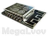 ESP8266 ESP12-F Модуль c  процессором 160МГц 32bit + WiFi - работа c платформой Arduino и др, фото 6