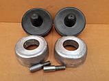 Проставки Шевроле Вольт Chevrolet Volt для увеличения клиренса, фото 2