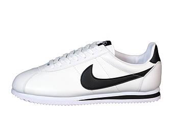 "Мужские кроссовки Nike Cortez Leather ""White"" (копия)"