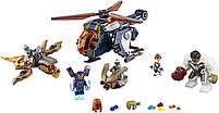 Lego Super Heroes Мстители Спасение Халка на вертолёте (76144), фото 5