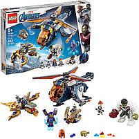 Lego Super Heroes Мстители Спасение Халка на вертолёте (76144), фото 3