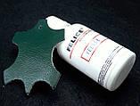 Краска для кожи Felice Зеленый 100 мл F037, фото 2