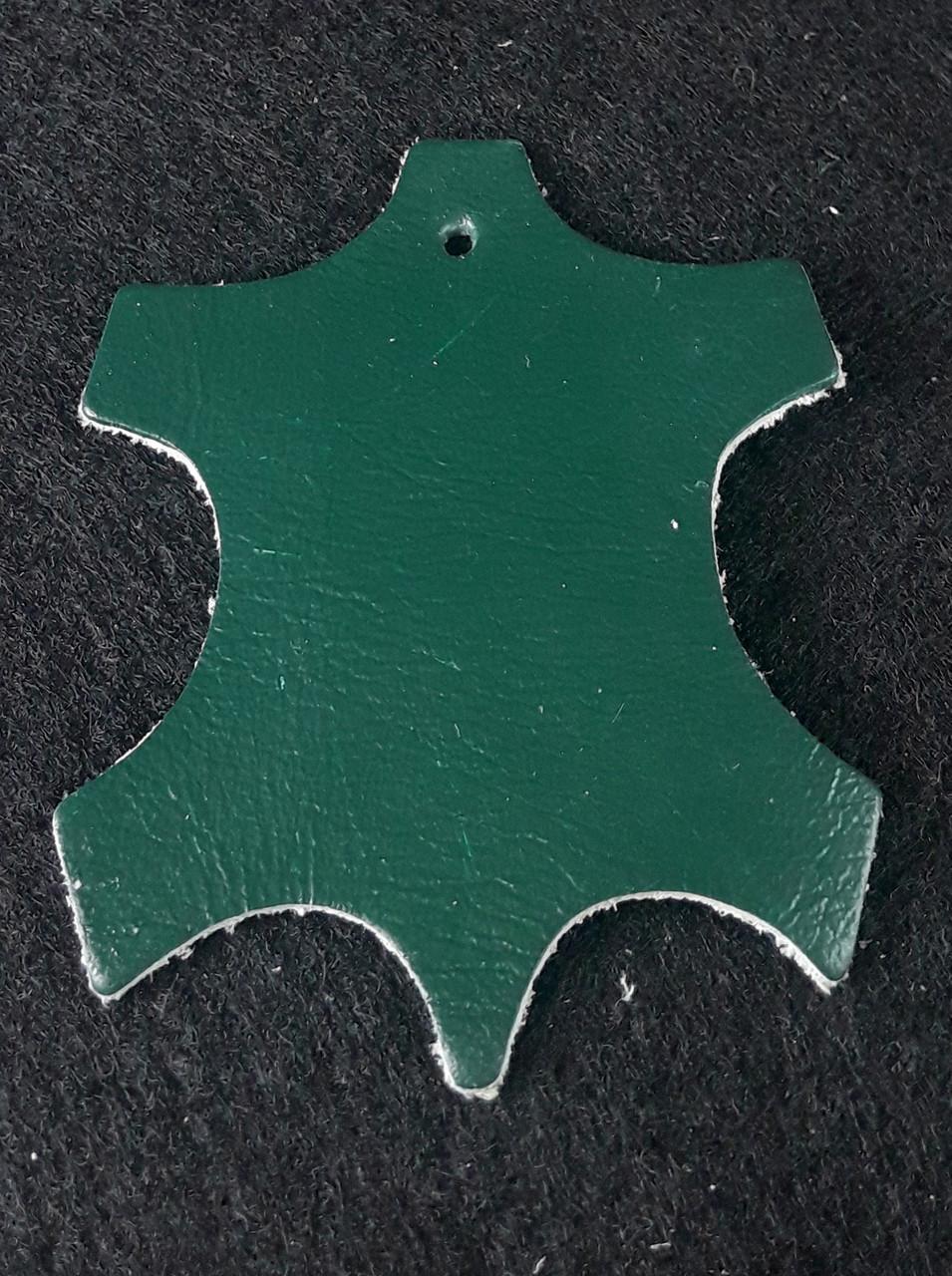 Краска для кожи Felice Зеленый 100 мл F037