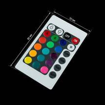 Контроллер RGBW для светодиодной ленты OEM 8А-WIFI-IR24 (2A*4канала), фото 2