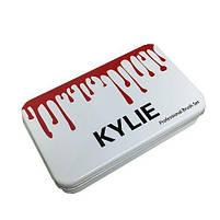 Набор профессиональный кисти для макияжа Kylie Jenner Make-up brush set 12 шт, фото 4