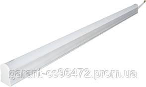 Світильник світлодіодний линейниый, накладної e.LED.сһ.T5A600.8.5400, 8Вт, 5400