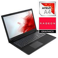 """Lenovo 15,6"""" AMD A4 9125 Ram 8gb DDR4 SSD 256gb"""