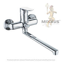 Смеситель для ванны с душем Mixxus nem 006 (euro)