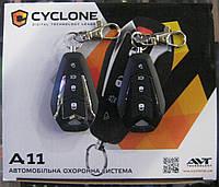 Автосигнализация Cyclon A11, фото 1