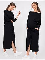 """Женское платья  для беременных  """"Сабрина""""   до 54 размера"""