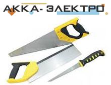 Ножовки, полотна
