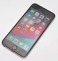 Apple iPhone 6s 16gb Space Grey Neverlock+ скло+ чохол