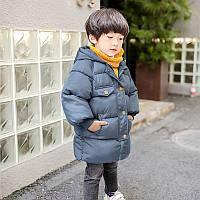 Куртка для мальчика от 2 до 7 лет