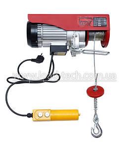Таль електрична канатна (кабель)