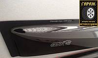 """Дефлекторы окон ВАЗ 2101/03/05/06/07 на скотче """"Anv-Air"""" XL"""