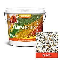 FEROMAL 33 Mosaikputz N 202 – 25 кг